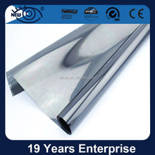 UV99% Metalized Sound proof 3M window film