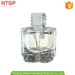 Trade Assurance square pump spray bottle round glass pumpkin shaped