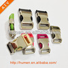 metal and plastic strap insert buckles for backpacks