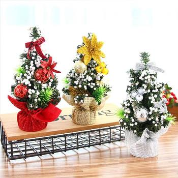 Mini 20cm Artificial Christmas Tree Wholesale - Buy Mini Christmas ...