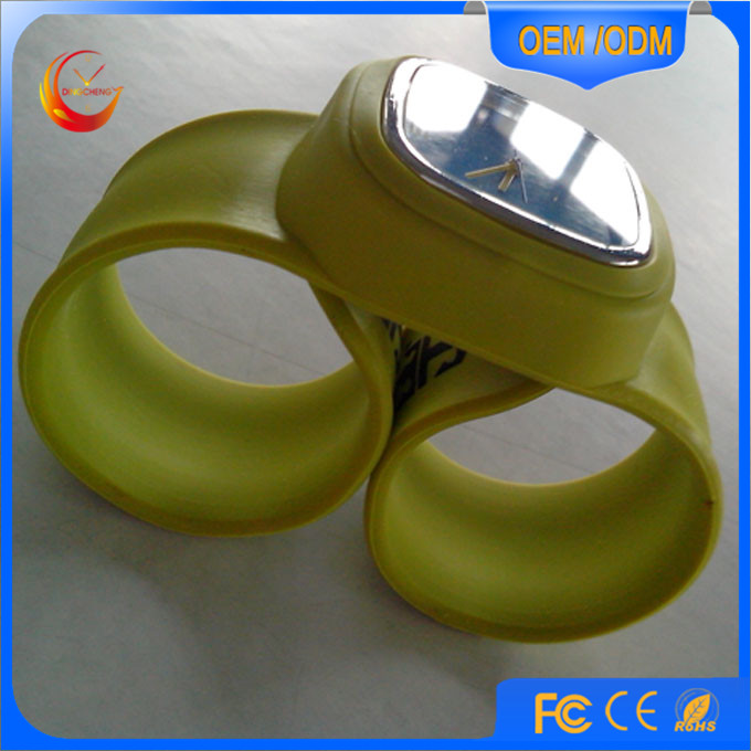 Fashion Silicone Candy Watch Jelly Good Quality