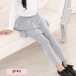 2019 candy colorful lovely cotton elastic waist pants Baby Girls Skinny Pants Cute tutu Print Stretchy Warm Children Leggings