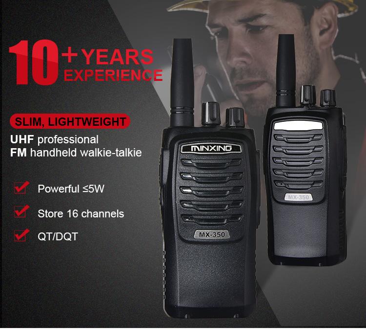 Outdoor hiking climbing multifunction digital handheld cell phone two way radio walkie