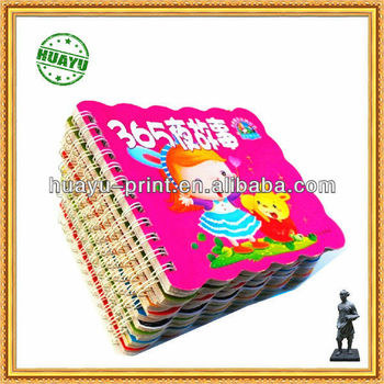 Different Kinds Children\'s Cardboard Book /cardboard Books For Baby ...