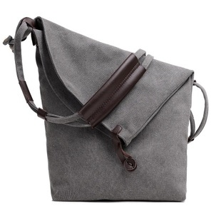 Canvas Fashion Designers High Quality For Girls/Women Handbags Made in China