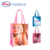 Wholesale Promotional Cheap Custom Foldable Shopping Recycle PP Non Woven Bag