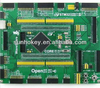 Stm32 Cánh Tay M4 Triển Stm32f407igt6 Stm32f407 + Pl2303 Usb Uart Mô-đun =  Open407i-c Tiêu Chuẩn - Buy Stm32f407igh Phát Triển,Stm32 Cánh