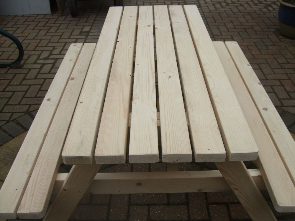 Beer Garden Table And Bench Heavy Duty Folding Tables Pub