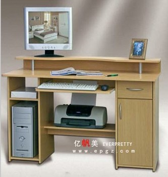 Superior Home Use Wooden Computer Table,Computer Desk With Best Quality