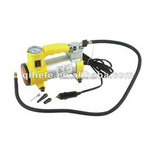 Electric Inflator 4wd 12v air compressor pump with tank