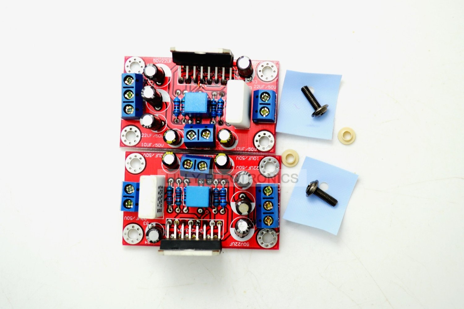 Buy Need Bile Taste High Quality Amplifier Tda7294 Fever Dual 200w Simple Audio Circuit Using Mono Two Channels 85w Stereo Power Board Amp