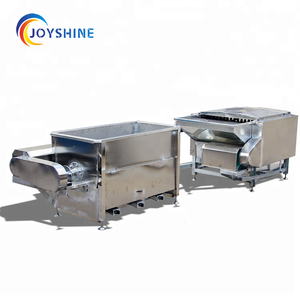 Popular in Malaysia automatic poultry plucker