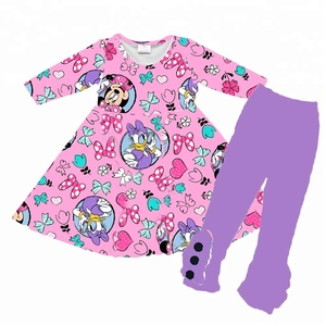 bulk wholesale kids fall clothing girl clothing boutique factories in china winter children clothes