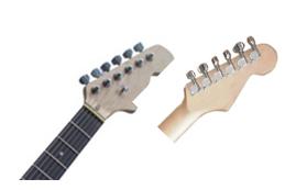 Kustom Musicman Instrumen Perjalanan Gitar Listrik