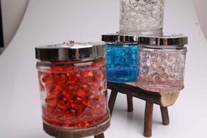 air freshener fragrance pearl aqua jelly for car