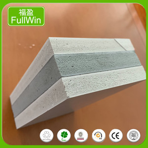No need Oil Waterproof pvc board plastic shuttering