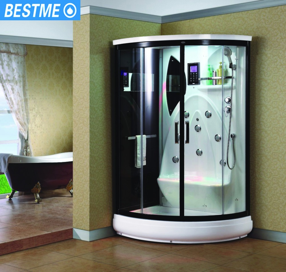 Italian Steam Shower Cabin, Italian Steam Shower Cabin Suppliers and ...