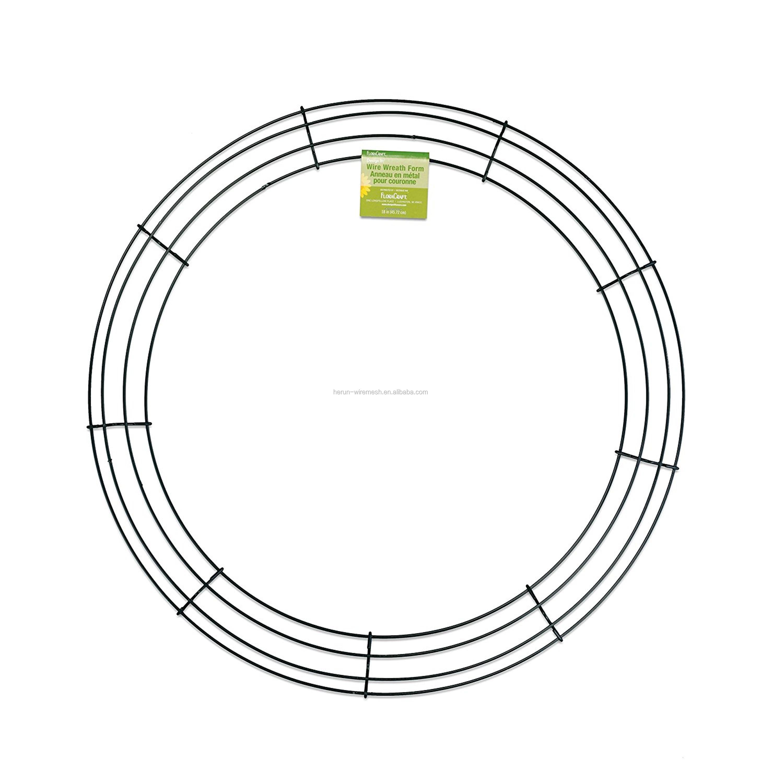 Finden Sie Hohe Qualität Hr Metall Kranz Rahmen Hersteller und Hr ...