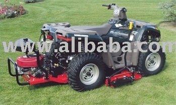 Swisher Quad Hyper Cut Mower - Buy Lawn Mower Product on Alibaba com