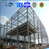 Factory price steel structure workshop and prefabricated steel structure building