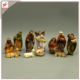 Nativity Sets Crafts Figurine Garden Figures Of Polyresin