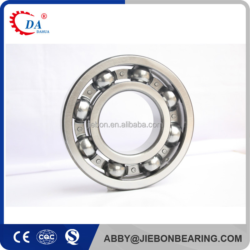 Factory bearing Deep groove ball bearing 6001
