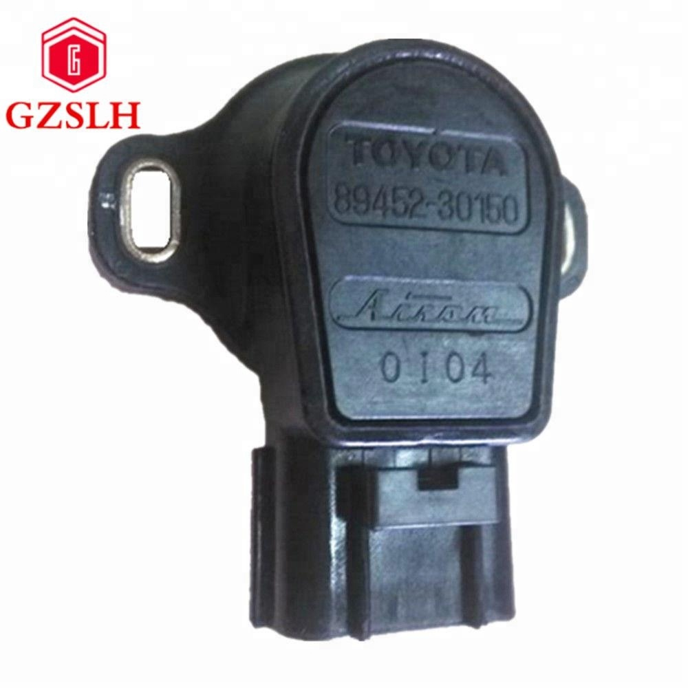 Lexus Es300 Throttle Position Sensor Accelerator Pedal Suppliers And Manufacturers At