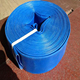 PVC Lay flat Hose For Agriculture Industry PP cam-lock layflat water hose kit pipe