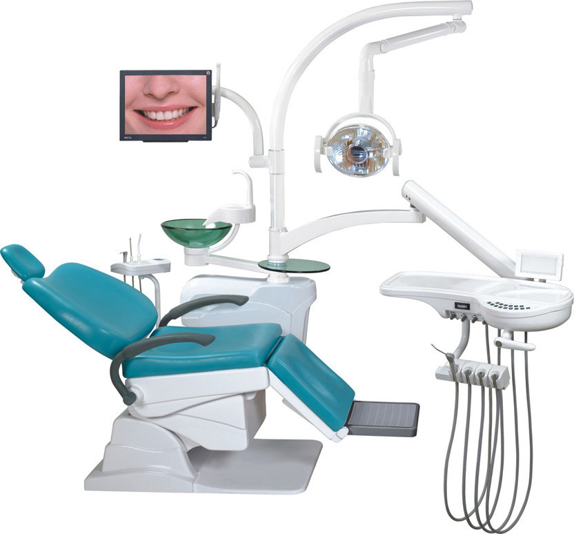finely processed dental chair italy for hospital used