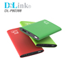 2017 High Qaulity Fast Charging Quick Charge Power Bank