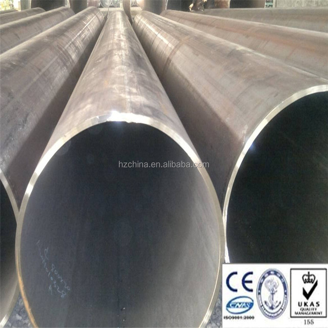 Manufacturer preferential supply ASTM A335-p9 seamless alloy pipe/tube for boiler{kinds of alloy pipe}