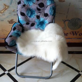 Great Feeling Faux Sheepskin Fur Chair Cover Buy Sheepskin Chair