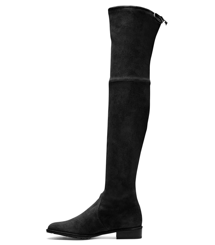 de6a12271b96 Get Quotations · Mavirs Knee High Boots