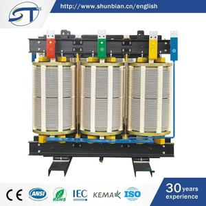 3-Phase Electrical Equipment Buy China Dry Type Electronic Transformer With Dimmer