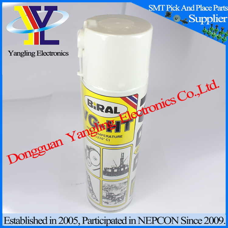 Whoesale Spary Oil BIRAL VG-HT Lubricant 500ML