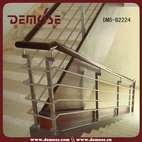 Stainless Steel Staircase Stair Rod Wire Cable Raling Buy Interior