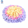 New products 2019 smart dogs premium snuffle puzzle mat