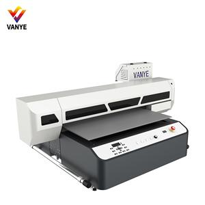 Top selling cheap uv6090 atm card printer pvc id card laser printing machine