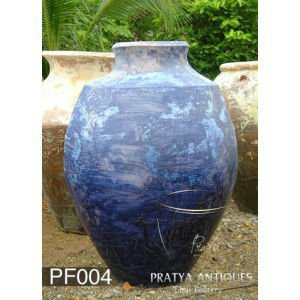 PF004 Thai Pottery