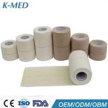 medical knee brace sexy fitness leggings trauma bandage roll