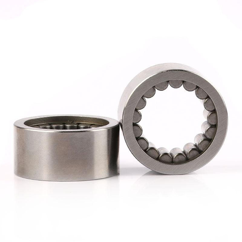 NKIB5907 Needle Roller Angular Contact Ball Bearing 35x55x30mm