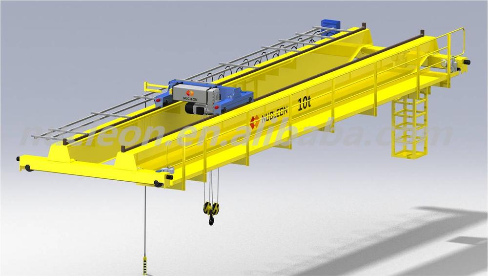 Nucleon 3 Ton 5ton 6 Ton 8 Ton China Mobile Crane