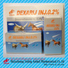 dexamethason from china veterinary injectable drugs