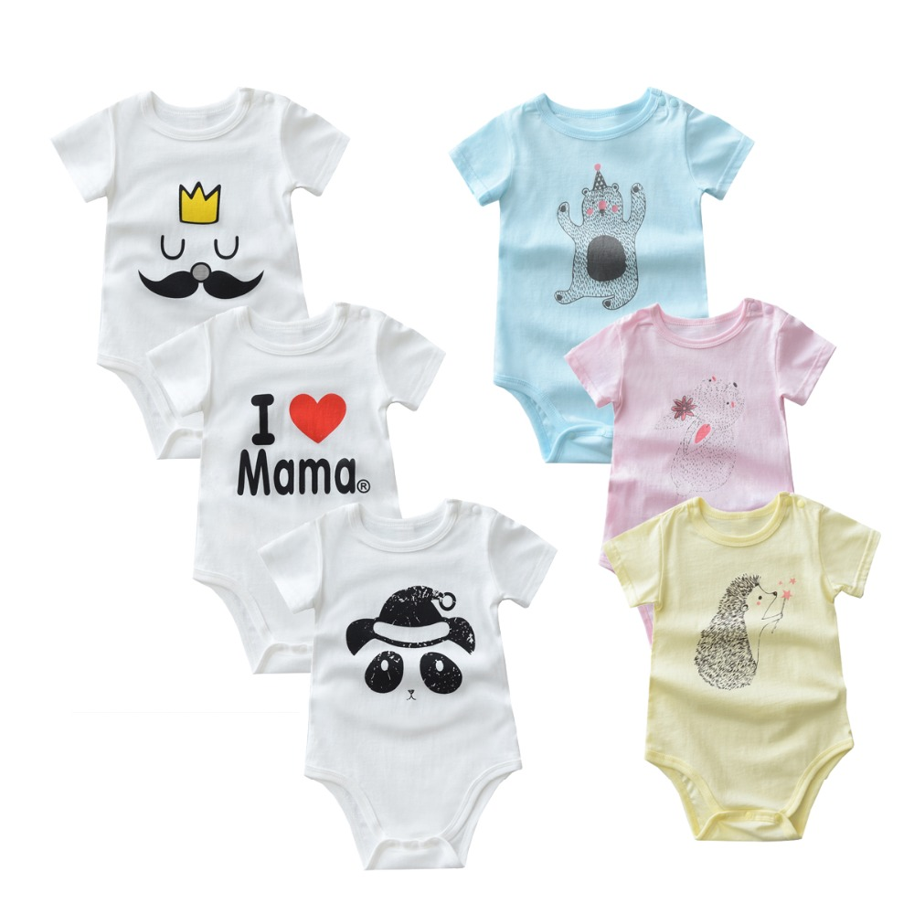 2018 Newborn Infant Baby Kids Girl Romper+leg Warmer+headband Clothes Outfit Set 4pcs Hot New Ample Supply And Prompt Delivery Mother & Kids