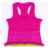 Workout Neoprene Body Shaper Slimming Colorful Vest