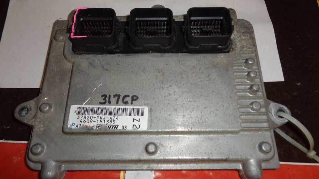 Engine ECM Electronic Module Engine Control EX-L Fits PILOT 16423