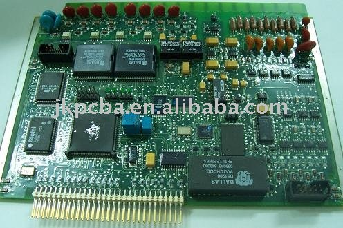 Packaging Machine Control Circuit Design/prototype/reverse ...