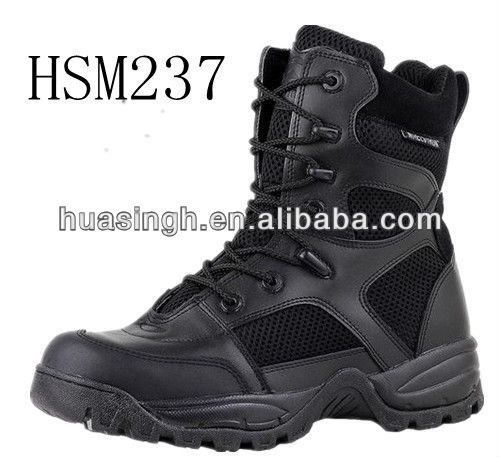 XM,anti-vibration nice ventilation elite tactical task force used army combat boots
