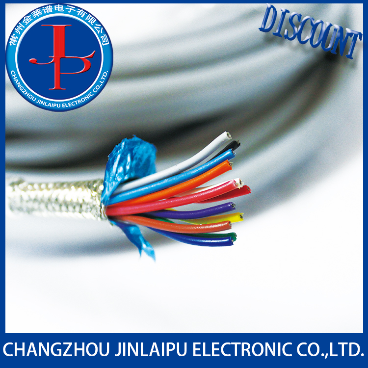 Changzhou Jinpu CATV Trunk Cable QR540 HFC application with Rohs