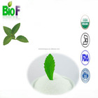 Manufactory Supply Stevia Dry Leaves Extract Powder 90% Stevioside